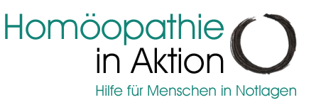 Homöopathie in Aktion Logo